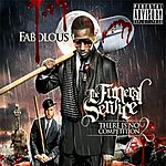 Fabolous There Is No Competition 2: The Funeral Service (Parental Advisory)