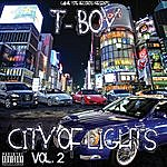 T. Boy City Of Lights, Vol.2 (Parental Advisory)