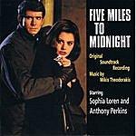 Mikis Theodorakis Five Miles To Midnight