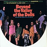 Stu Phillips Beyond The Valley Of The Dolls