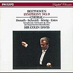 Helen Donath Beethoven: Symphony No.9