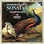 Trevor Pinnock Scarlatti, D.: Sonatas