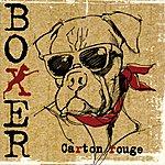 Boxer Carton Rouge
