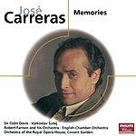José Carreras José Carreras - Memories