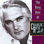 Charlie Rich The Very Best Of Charlie Rich