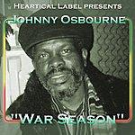 Johnny Osbourne War Season
