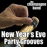 Champagne New Year's Eve Party Grooves