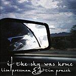 Lisa Pressman If The Sky Was Home