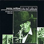 Sonny Rollins Live In London - Vol. 1