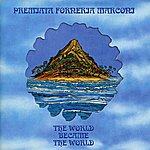 PFM The World Became The World