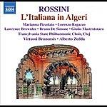 Alberto Zedda Rossini: L'italiana In Algeri