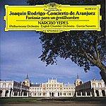 Narciso Yepes Rodrigo: Concierto De Aranjuez