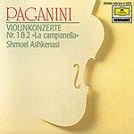 Wiener Symphoniker Paganini: Concertos For Violin And Orchestra Nos. 1 & 2