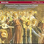 Choralschola Der Wiener Hofburgkapelle Gregorian Chant: Hymns And Vespers For The Feast Of The Nativity