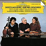 Anne-Sophie Mutter Brahms: Double Concerto In A Minor, Op. 102; Tragic Overture, Op. 81