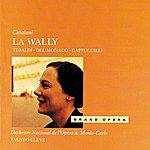 Renata Tebaldi Catalani: La Wally (2 Cds)