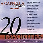 Studio Musicians A Cappella Hymns, Vol. 1