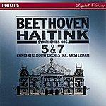 Royal Concertgebouw Orchestra Beethoven: Symphony Nos. 5 & 7