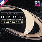 The London Philharmonic Choir Holst: The Planets