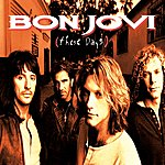 Bon Jovi These Days (Special Edition)