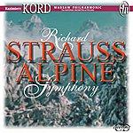 Kazimierz Kord Strauss, R.: An Alpine Symphony