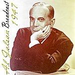 Al Jolson Al Jolston Broadcast - 1947