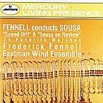 Eastman Wind Ensemble Sousa: 24 Marches