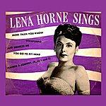 Lena Horne Frankie & Johnny