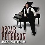 Oscar Peterson Jazz Platform