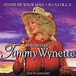 Tammy Wynette The Best Of Tammy Wynette