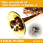 Chick Webb Greatest Of Big Bands Vol 7 - Chick Webb - Part 1
