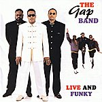 The Gap Band Live & Funky