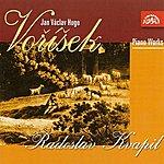 Radoslav Kvapil Vorisek: Complete Piano Works