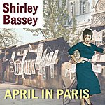 Shirley Bassey April In The Paris