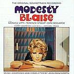 John Dankworth Modesty Blaise (Bonus Track)