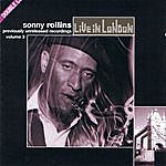 Sonny Rollins Live In London Volume 3