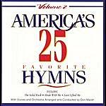 Nashville String Machine America's 25 Favorite Hymns Vol. 2
