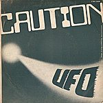 Caution Ufo