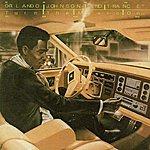 Orlando Johnson Turn The Music On (Lp)