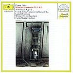 Lazar Berman Liszt: Piano Concertos Nos. 1 & 2 / Venezia E Napoli