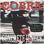 Cobra Concrete Jungle : 2-Hand Hanger Dunks Only Mix