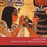 Maria Callas Aida Por Maria Callas (Giuseppe Verdi)