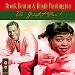 Brook Benton The Greatest Pair