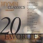 Studio Musicians 20 Hymn Classics Volume 1