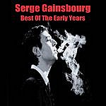 Serge Gainsbourg Best Of The Early Years
