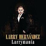 Cover Art: Larrymanía