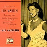 """Lale Andersen Vintage Vocal Jazz / Swing Nº27 - Eps Collectors """"Lily Marlen, The First Recording"""""""