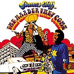Jimmy Cliff The Harder They Come - Original Soundtrack