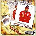 Chris Ward Wanted
