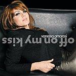 Vanessa Amorosi Off On My Kiss (2-Track Single)